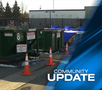 Image of Coon Rapids Recycling Center
