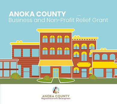 Anoka County Business Grant