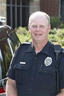 Officer Mike Sternquist