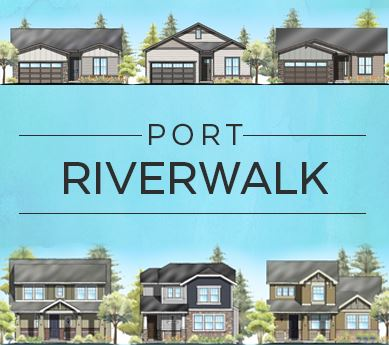 Port Riverwalk