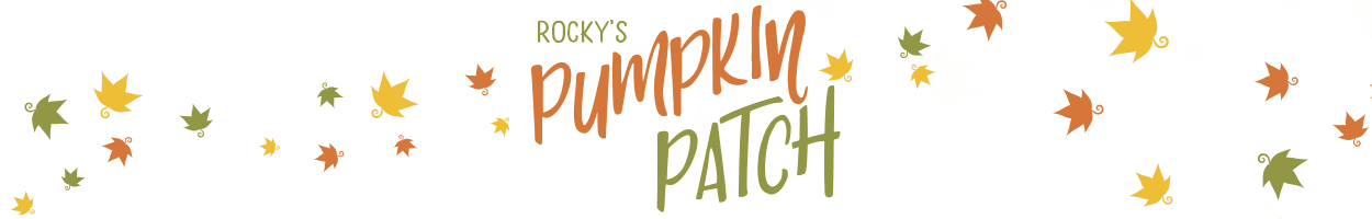Rocky's Pumpkin Patch